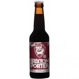 BrewDog Brixton Porter (0,33l)