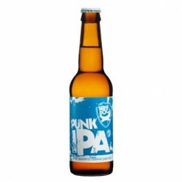 BrewDog Punk IPA (0,33l)
