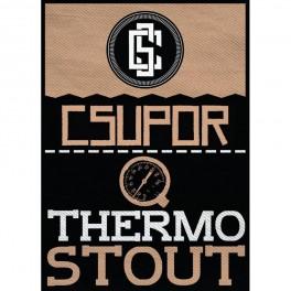 Csupor - ThermoSTOUT (0,33l)