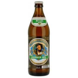 Augustiner Lagerbier Hell (0.5l)