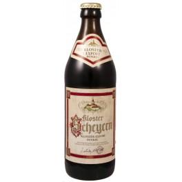 Scheyern Kloster-Export Dunkel (0,5l)