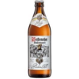 Weissenoher Glocken Hell (0.5l)
