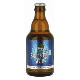 Berliner Kindl Weisse (0,33l)