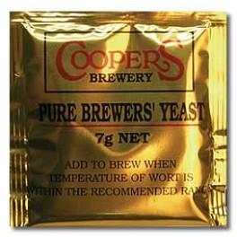 Coopers Top sörélesztő 7g