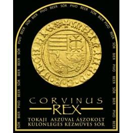 Serforrás - Corvinus Rex (0,33l)