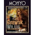 Brewsk Willis - Monyó (0,33l)
