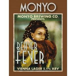 Beaver Fever - Monyó (0,33l)