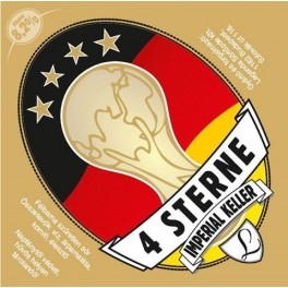 4 Sterne - Imperial Keller - Legenda (0,5l)