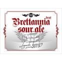 Brettannia - Sour Ale - Legenda (0,33l)