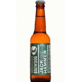 BrewDog Jack Hammer (0,33l)