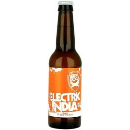 BrewDog Electric India (0,33l)