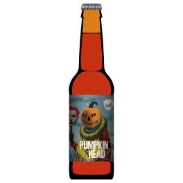 BrewDog Pumpkinhead (0,33l)
