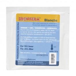BrewFerm Blanche sörélesztő 12g