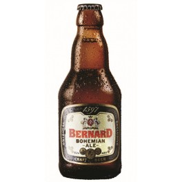 Bernard Bohemian Ale 8,2% (0,33l)