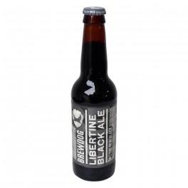 BrewDog Libertine Black Ale (0,33l)