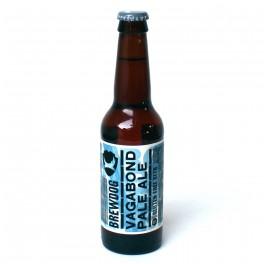 BrewDog Vagabond Pale Ale (0,33l)