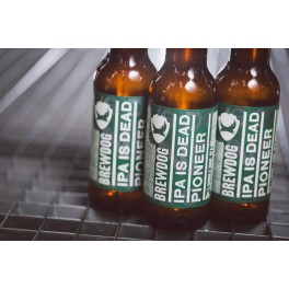 BrewDog IPA is Dead 2015 - Pioneer (0,33l)