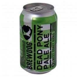 BrewDog Dead Pony - Dobozos (0,33l)