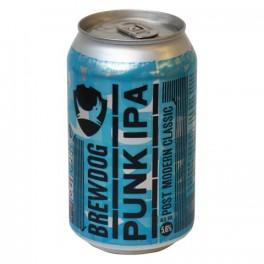 BrewDog Punk IPA - Dobozos (0,33l)