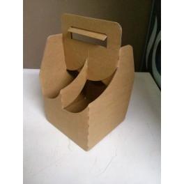 4 Pack - ajándék doboz