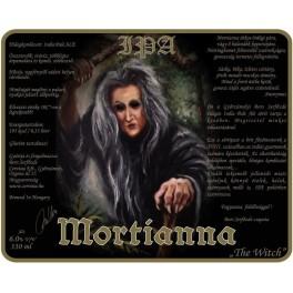 Bors - Mortianna (0,33l)